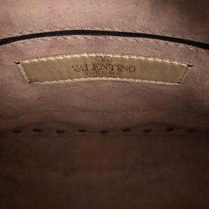 Valentino Bags - ❌HOLD❌Valentino Rockstud Leopard Camera Bag